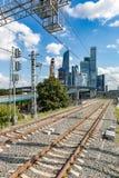 Complexo da cidade de Moscou, Rússia Imagem de Stock