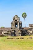 Complexo de Angkor Wat imagem de stock