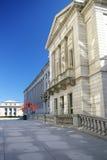 Complexo do Capitólio Imagem de Stock Royalty Free