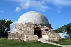 Complexo histórico e arqueológico de Bolgar imagem de stock royalty free