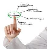 IT Compliance Stock Photos