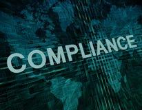 Compliance Stock Photos