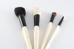 Compo escovas Fotos de Stock