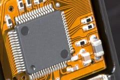 Componente de computador imagens de stock royalty free