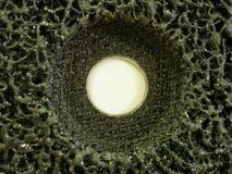 Componente della sabbiatrice Immagini Stock