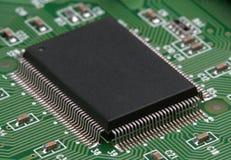 Componente eletrônico Fotos de Stock