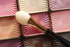 Componga el sombreador de ojos Foto de archivo libre de regalías