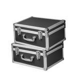 Componga las cajas fotos de archivo libres de regalías