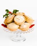 Comport de pican las empanadas Imagen de archivo libre de regalías