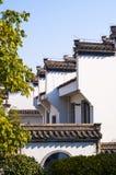 Composé de la Chine Huizhou Photo libre de droits