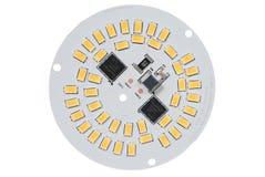 Composant électrique Images stock