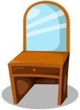 composez la table Photo libre de droits
