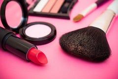 Composez les produits et les outils Photographie stock