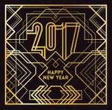 composição 2017 Imagens de Stock Royalty Free