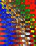 Composição abstrata. Imagem de Stock