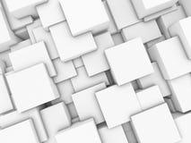 Composição abstrata Imagens de Stock