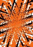 Composição abstrata Imagens de Stock Royalty Free