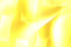 Composição abstrata, ouro Fotos de Stock Royalty Free