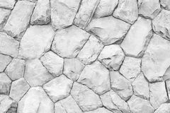 Composição arranjada da rocha da estrutura da unidade Fotografia de Stock