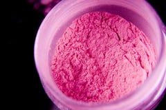 Composição cosmética Fotografia de Stock