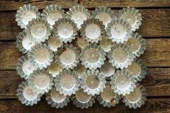 composição do fractal Fotos de Stock