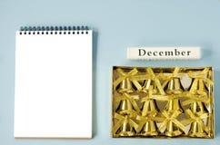 Composição do `s do ano novo foto de stock