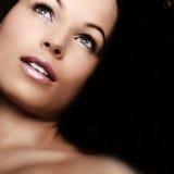 Composição e beleza Imagens de Stock