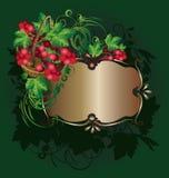 Composição Floristic fotos de stock royalty free