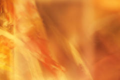 Composição quente do sumário do incêndio Fotografia de Stock Royalty Free