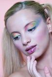 Composição rtistic do arco-íris do ` de Î Foto de Stock