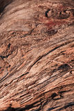 Composición abstracta de madera Fotos de archivo libres de regalías