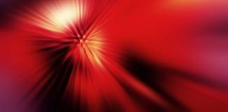 Composición abstracta de rayos coloreados radiales Fondo enmascarado imagenes de archivo