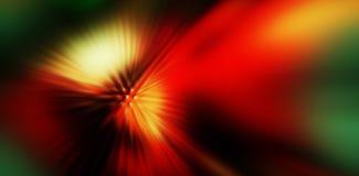 Composición abstracta de rayos coloreados radiales Fondo enmascarado foto de archivo libre de regalías