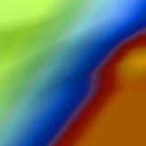 Composición abstracta del fondo Fotos de archivo libres de regalías