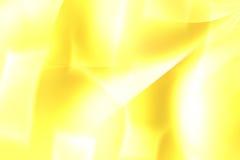 Composición abstracta, oro Fotos de archivo libres de regalías