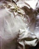Composición de la boda Imágenes de archivo libres de regalías