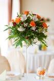 Composición de la flor Fotos de archivo libres de regalías