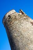 Composición defensiva de la torre fotos de archivo
