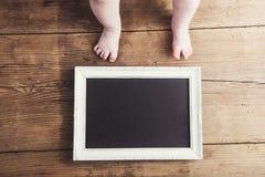 Composición del día de padres Fotos de archivo libres de regalías