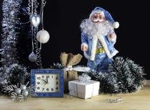 Composición del ` s de la Navidad y del Año Nuevo Fotografía de archivo libre de regalías