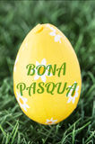 A Composite image of bona pascua Stock Photography
