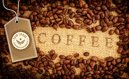 Composite image of fair trade graphic Royalty Free Stock Photo