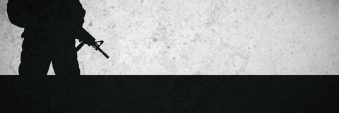 Composite image of grey background Stock Image