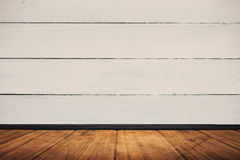 Composite image of high angle view of hardwood floor Royalty Free Stock Photo