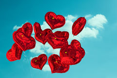 Composite image of i love you Stock Photography