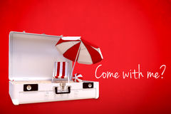 Free Composite Image Of Come With Me Stock Photography - 70273282