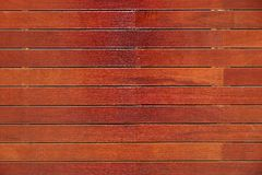 Composite lumber Decking Or Wood-Plastic Background Royalty Free Stock Images