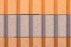 This is a Composite Material for terrace Royalty Free Stock Image