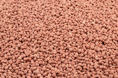 Composite mineral fertilizers. Background. Selective focus. Composite mineral fertilizers closeup. Selective focus Stock Photography