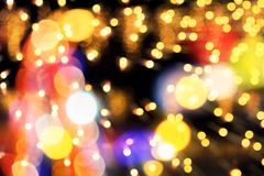 Composite new yer background royalty free stock images